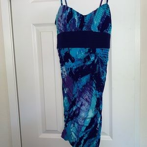 Brand new with tags City Triangles dress